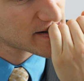 Nail Biting - That Bites