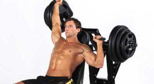 How to Get Bigger Shoulders