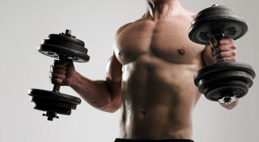 High Intensity vs. High Volume Lifting