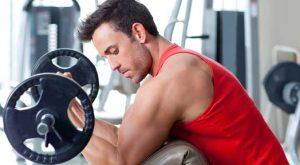 Muscle Endurance Workout