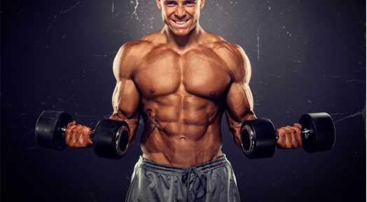 Why You Should Use More Free Weights