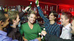 Bachelor Party Ideas - Mild to Wild
