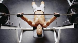 Modified Lifts for Shoulder Injuries