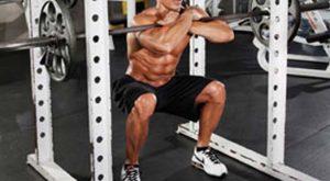 Killer Quadricep Workout