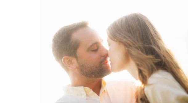 tips for being a better kisser