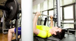 Weight lifting Sets and Reps