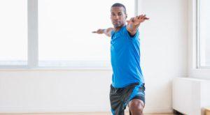 Yoga Moves for Men