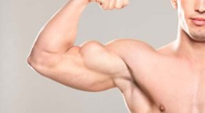 10 Minute Bicep Blaster Workout