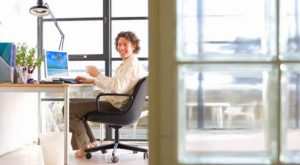 Career Options That Can Get You Out of Your Cubicle