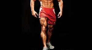 The Heavy Leg Day Workout