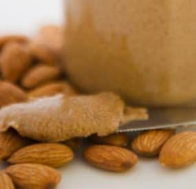 The Benefits of Nut Butter