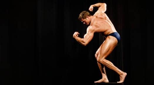 Power Lifters vs. Bodybuilders