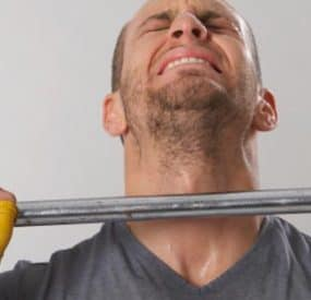 Common Weight Lifting Mistakes