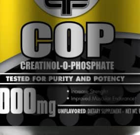 How Good Is Creatinol O-Phosphate