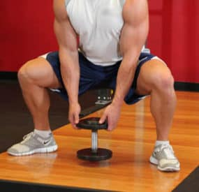 Exercises for a Total Body Burn