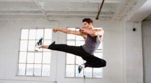 Brazilian Jui-Jitsu Workout