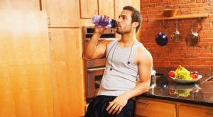 Meal Timing to Better Fuel your Workout