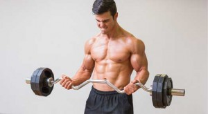 The Barbell Complex Workout