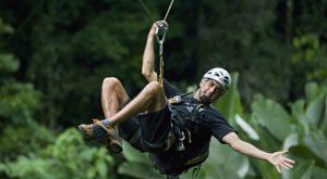 XYZ – Explore Your Zipline