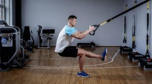 7 of the best explosive body weight exercises