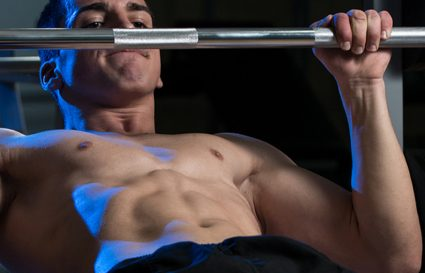 How to do the Inverted Row Exercise?