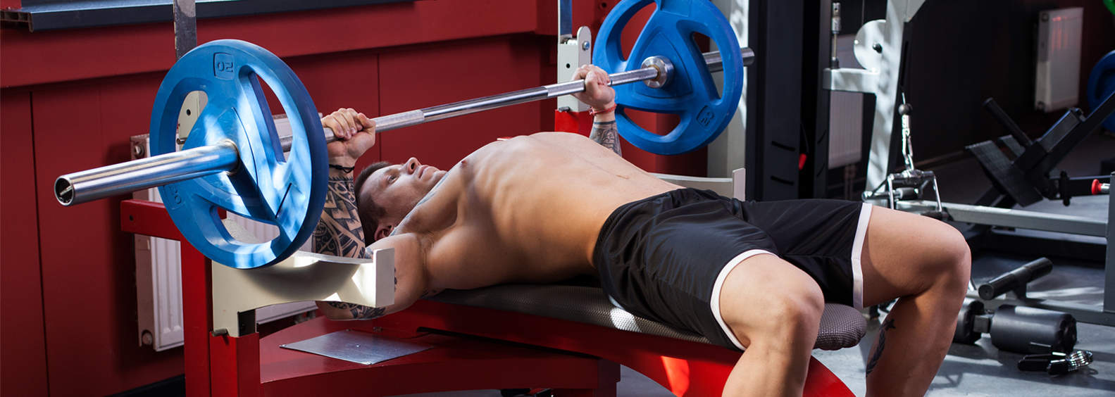 Ultimate 45 Minute Chest Workout to Build Impressive Pecs