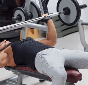 Essential Exercises for Building Muscle Strength