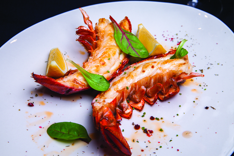Healthy Seafood you Should be Eating More of - lobster