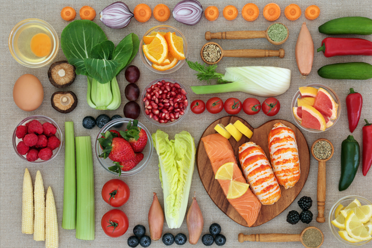 How to Maintain a Healthy Energy Balance - whole foods