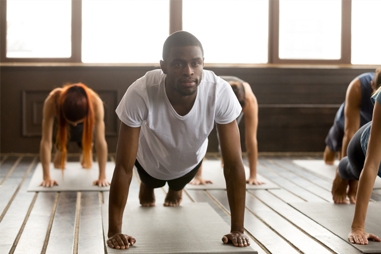 How to Maintain a Healthy Energy Balance - workout
