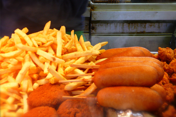 The Do's and Don'ts of the Ayurvedic Diet - fried foods