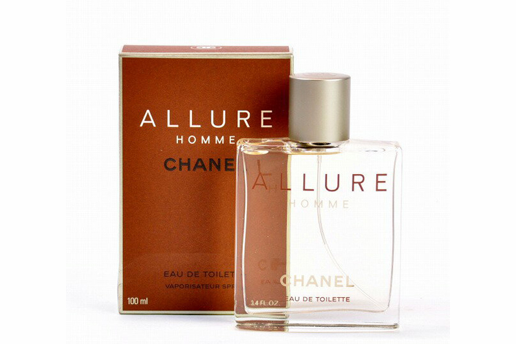 Top Must Have Men's Colognes Of The Season - Chanel Allure
