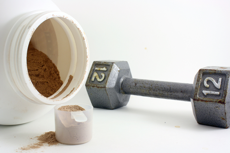 What Supplements Should I Take on a Daily Basis - PROTEIN POWDER